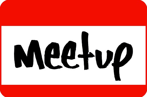 Reserve your place at Meetup